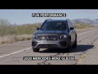 2020 Mercedes-Benz GLB250