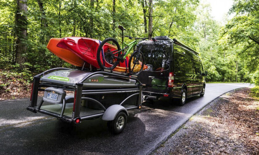 11 Top PopUp Travel Trailers for 2020nbsp