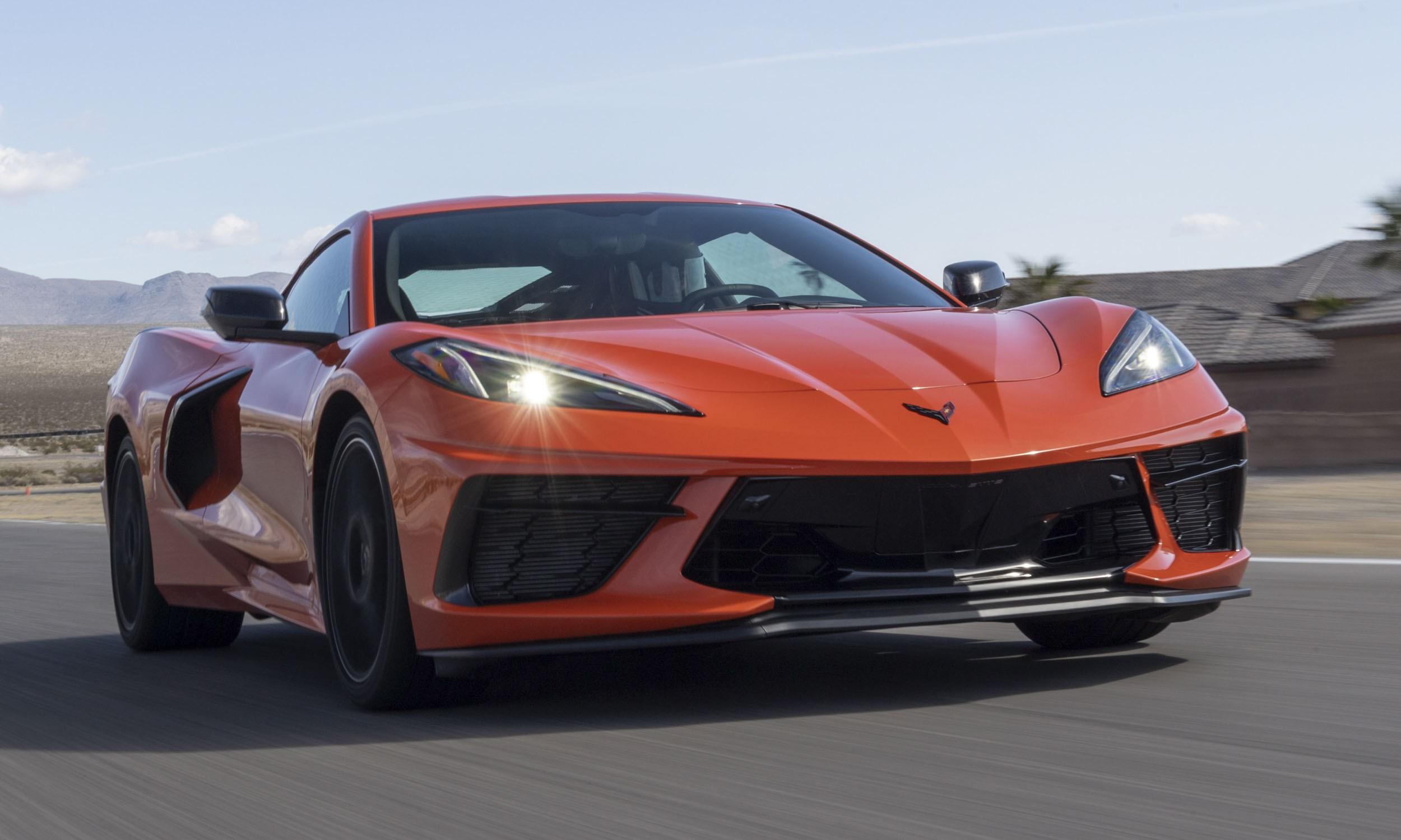 Amazing Sports Cars Under $60000nbsp