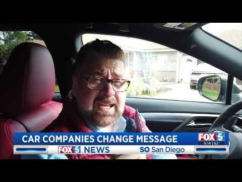 Nik Miles Assurance Programs KSWB Fox 5