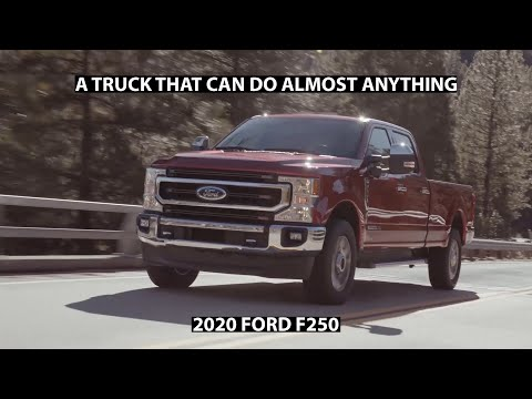 Ford Super Duty   Our Auto Expert