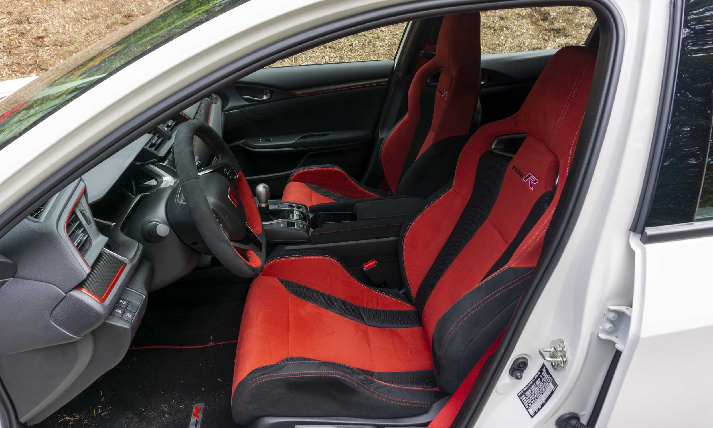 2020 Honda Civic Type R First Drive Review Our Auto Expert
