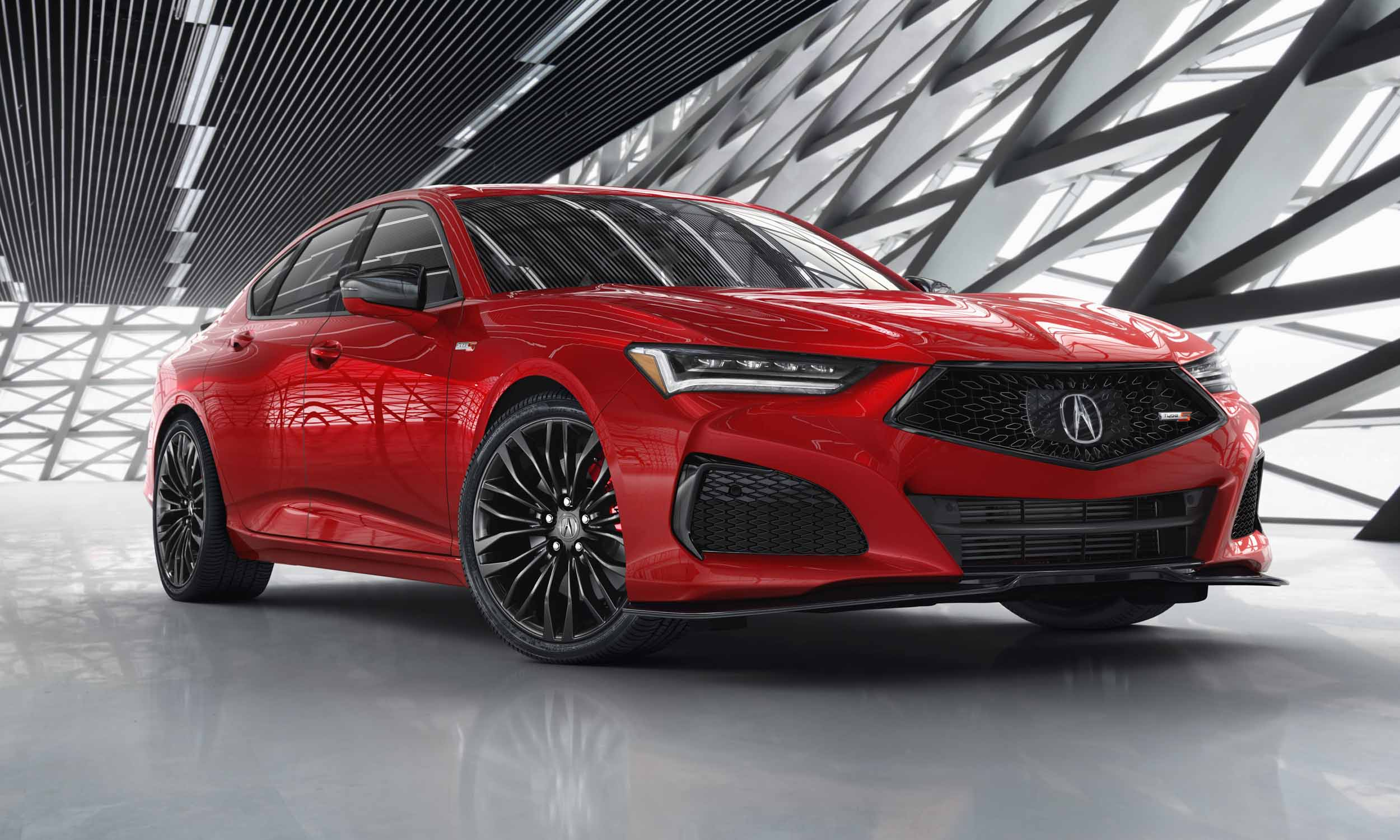 2021 acura tlx: first look | our auto expert