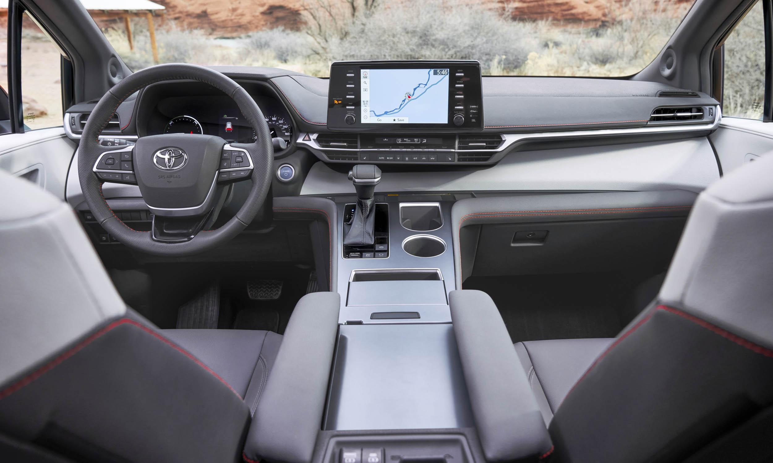 © Toyota Motor Sales, USA