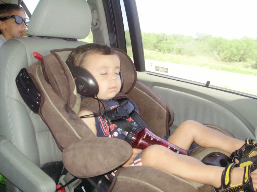 How to pick the best vehicle for car seats