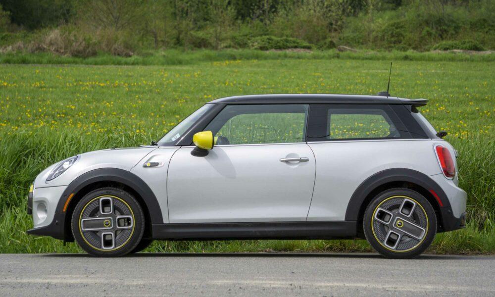 2020 Mini Cooper