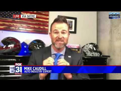 Mike Caudill Auto Industry Update During Pandemic | Our Auto Expert