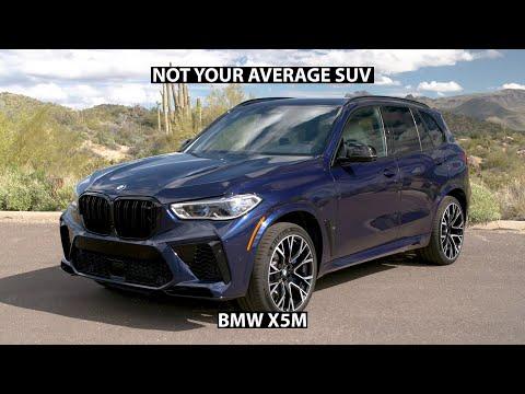 BMW X5Mnbsp