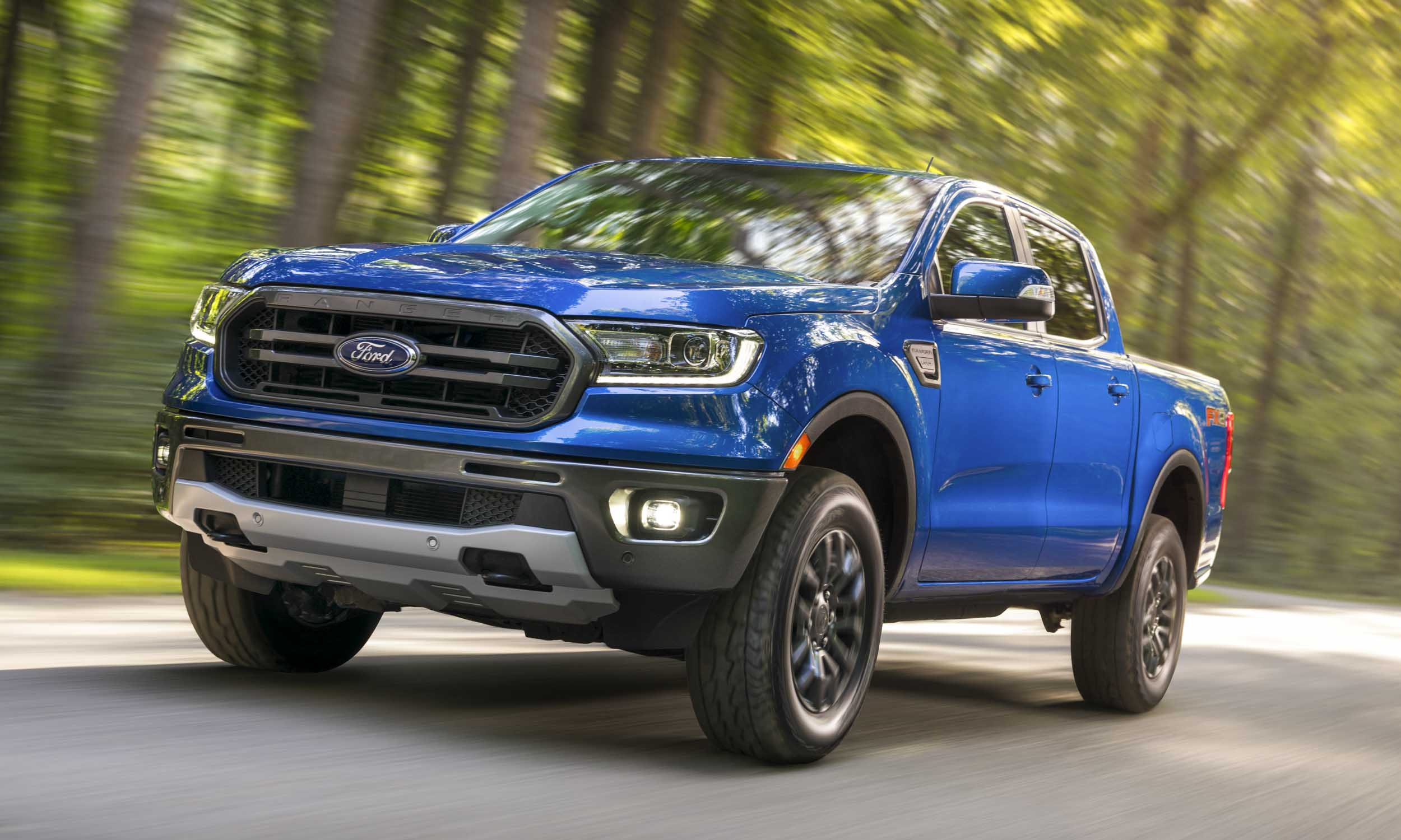 Most AmericanMade Vehicles for 2020nbsp