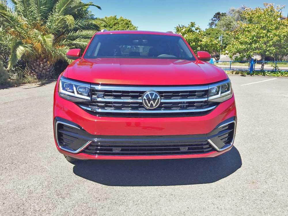 2020 Volkswagen Atlas Cross Sport SE V6