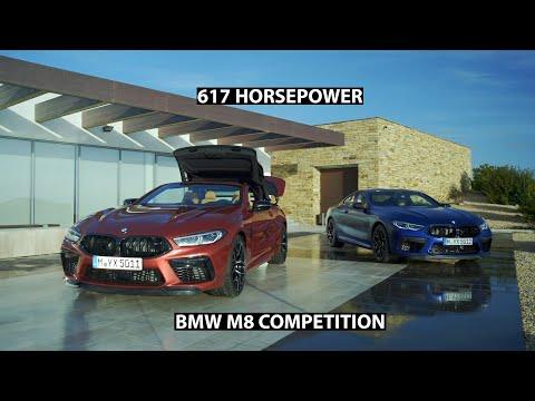 BMW M8nbsp