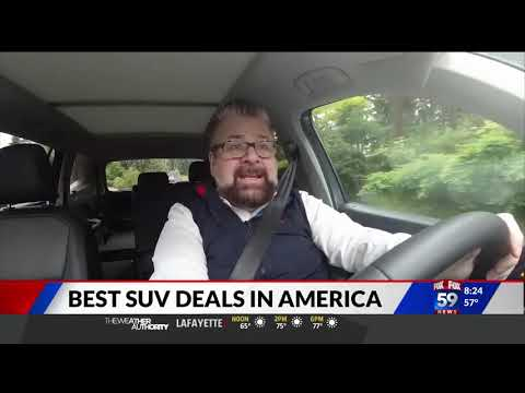 Mike Caudill RV Pandemic Sales Boom KIMT 3 | Our Auto Expert