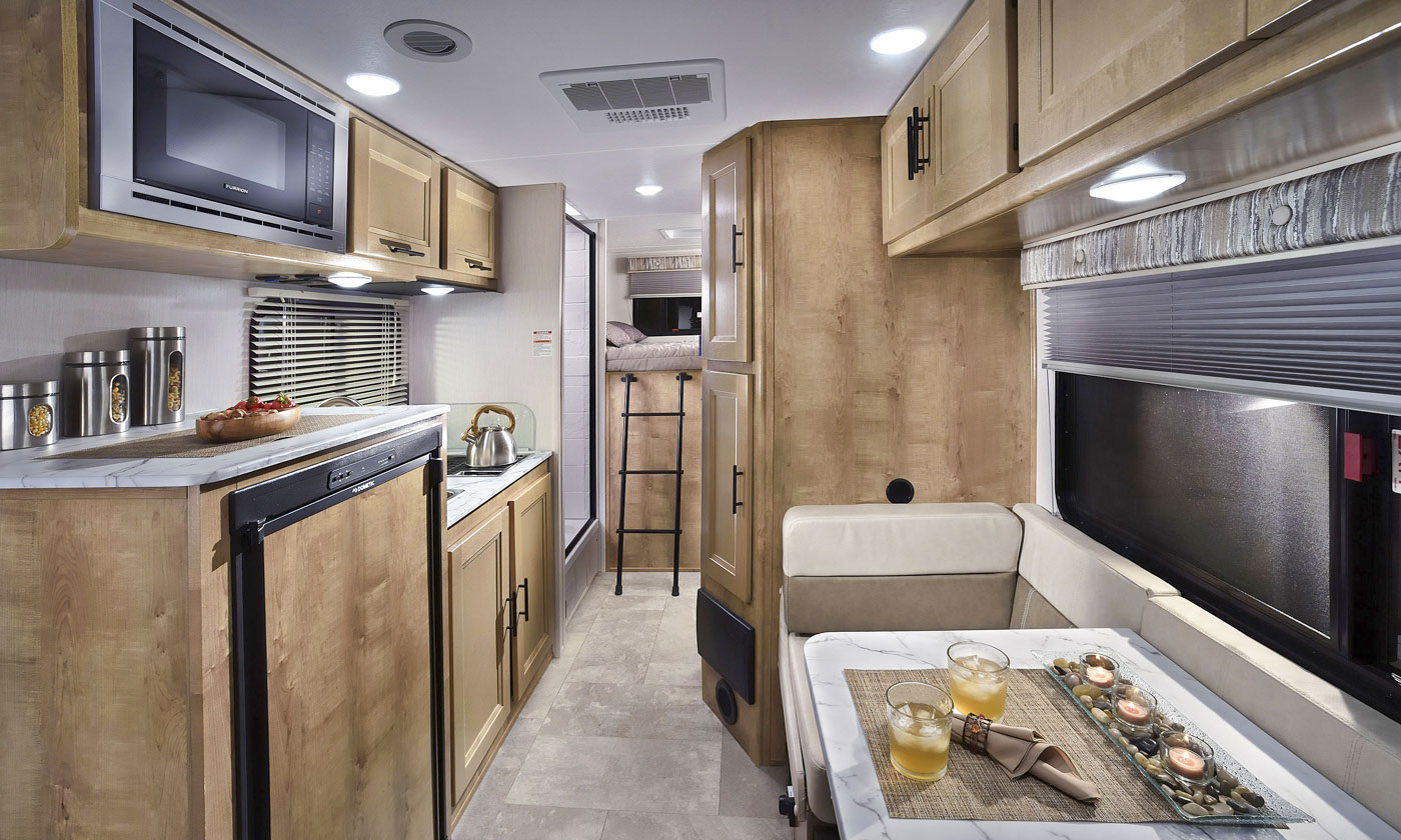 Coachmen RV Cross Trek 20XG