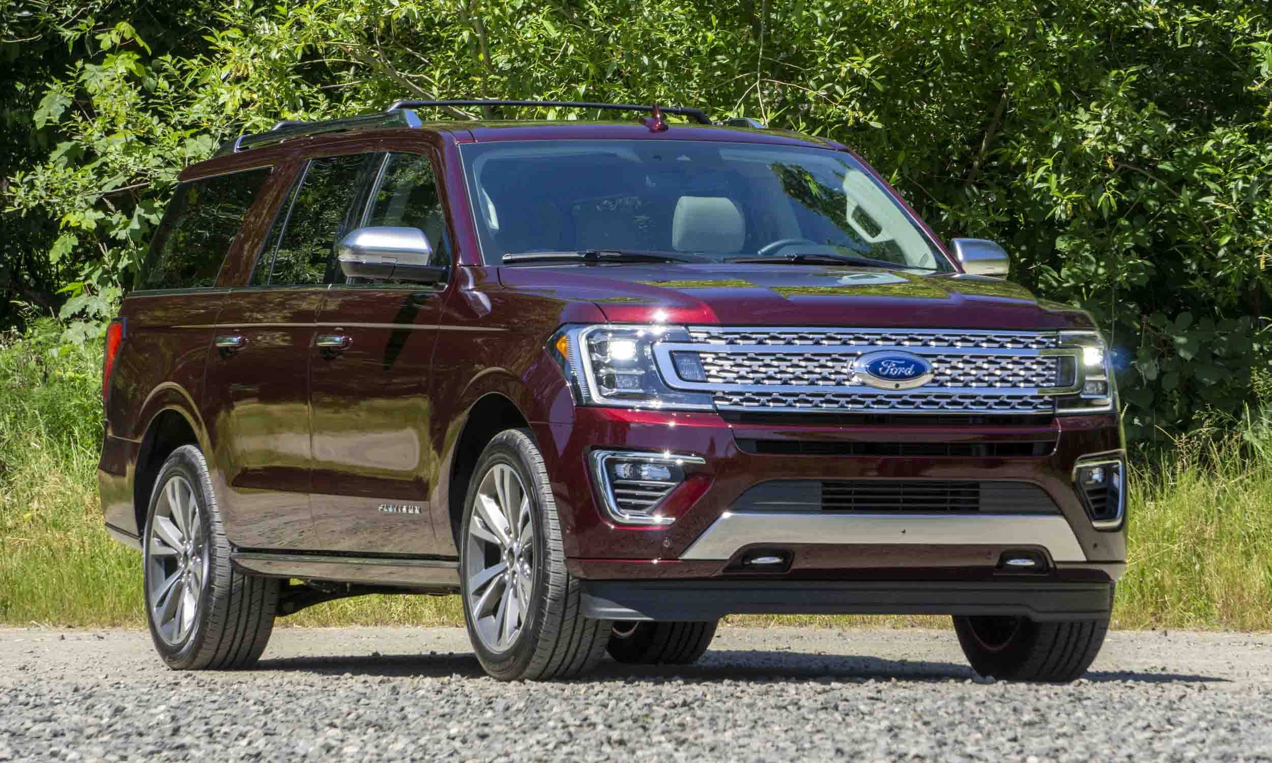 2020 Ford Expedition Max Reviewnbsp