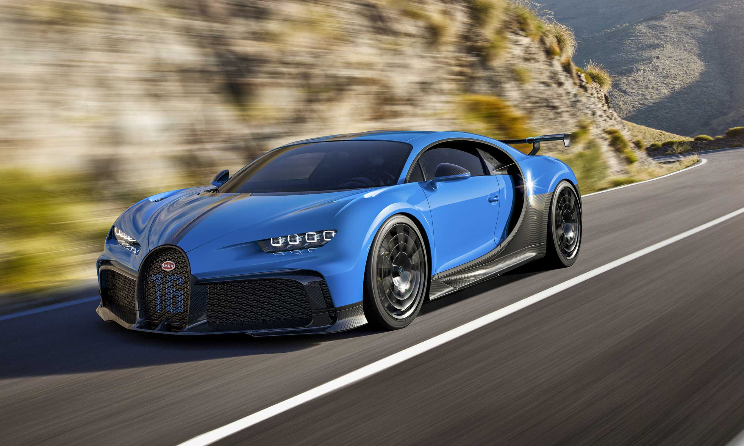A Tale of Two Bugattisnbsp