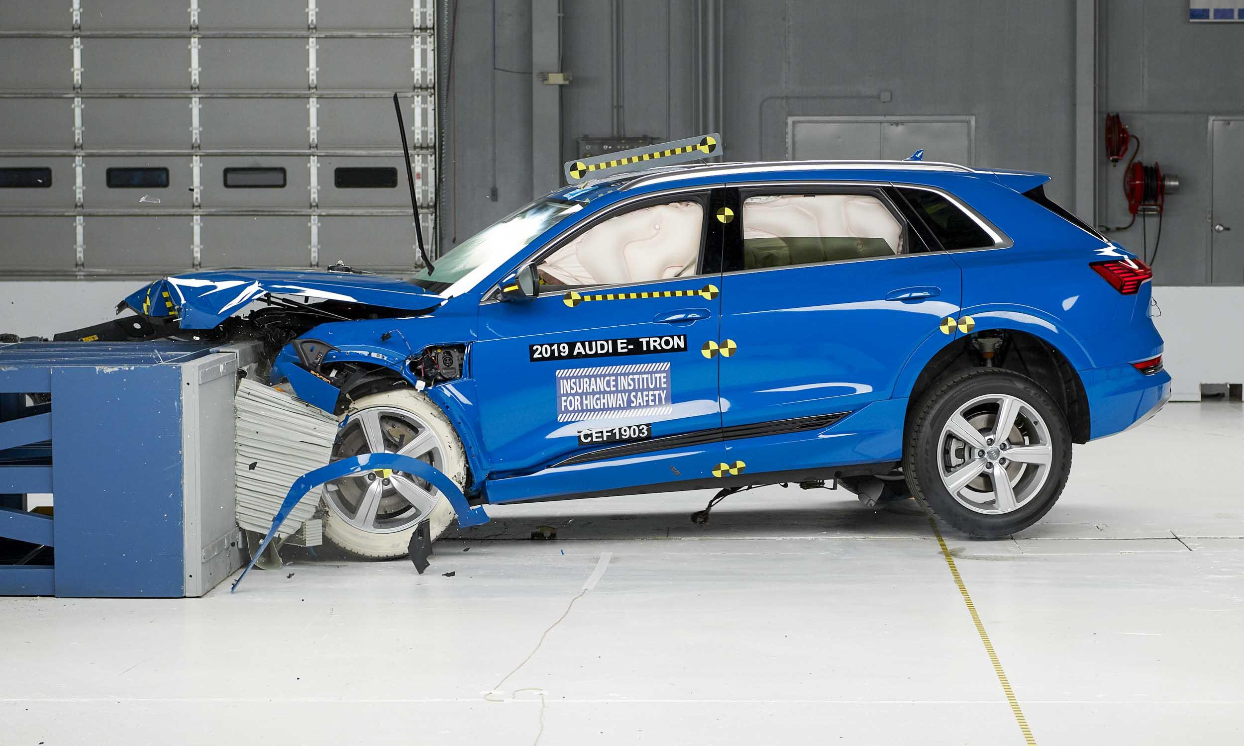 Safest SUVs in America for 2020nbsp
