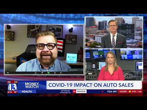 Mike Caudill RV Sales Boom KQCA My58   Our Auto Expert