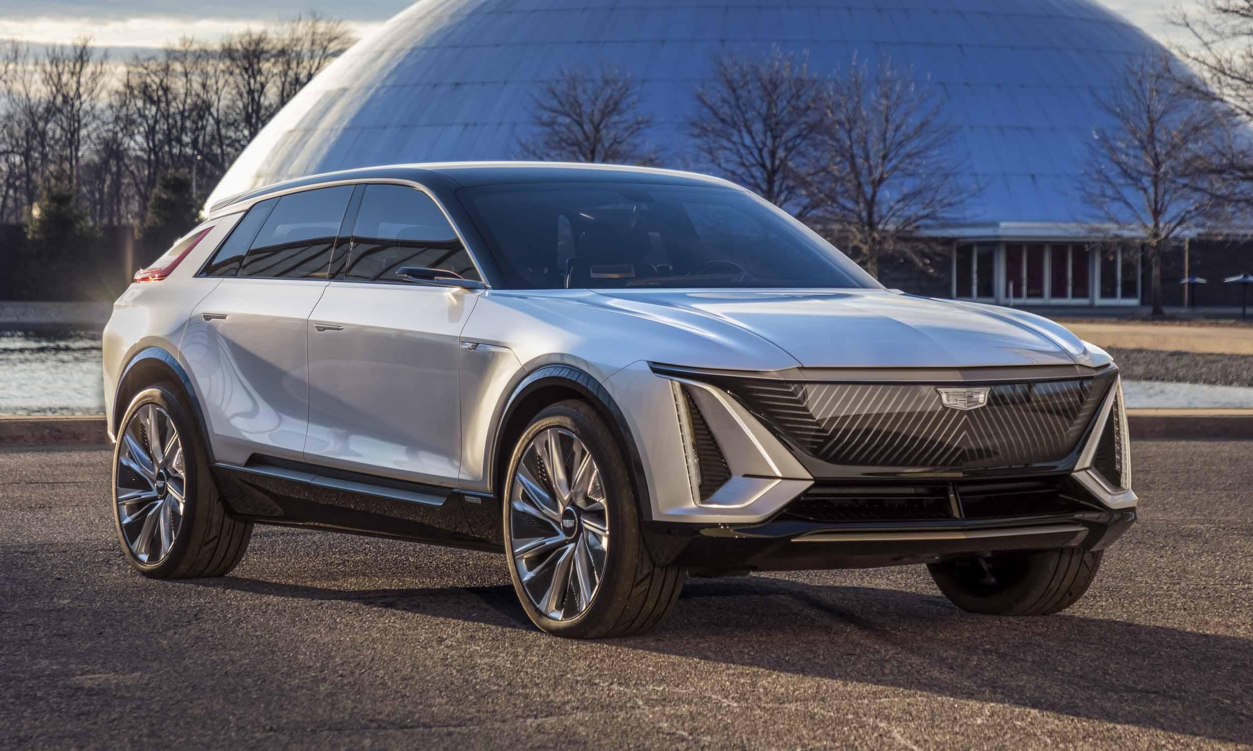 Cadillac, Volvo, Hyundai Lead in 2020 Tech Study