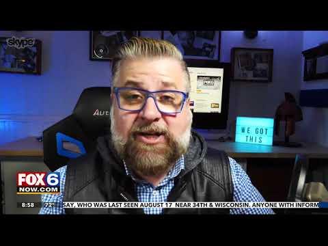 Nik Miles Live Auto Industry Update WITI Fox 6nbsp