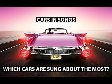 Cars In Songsnbsp