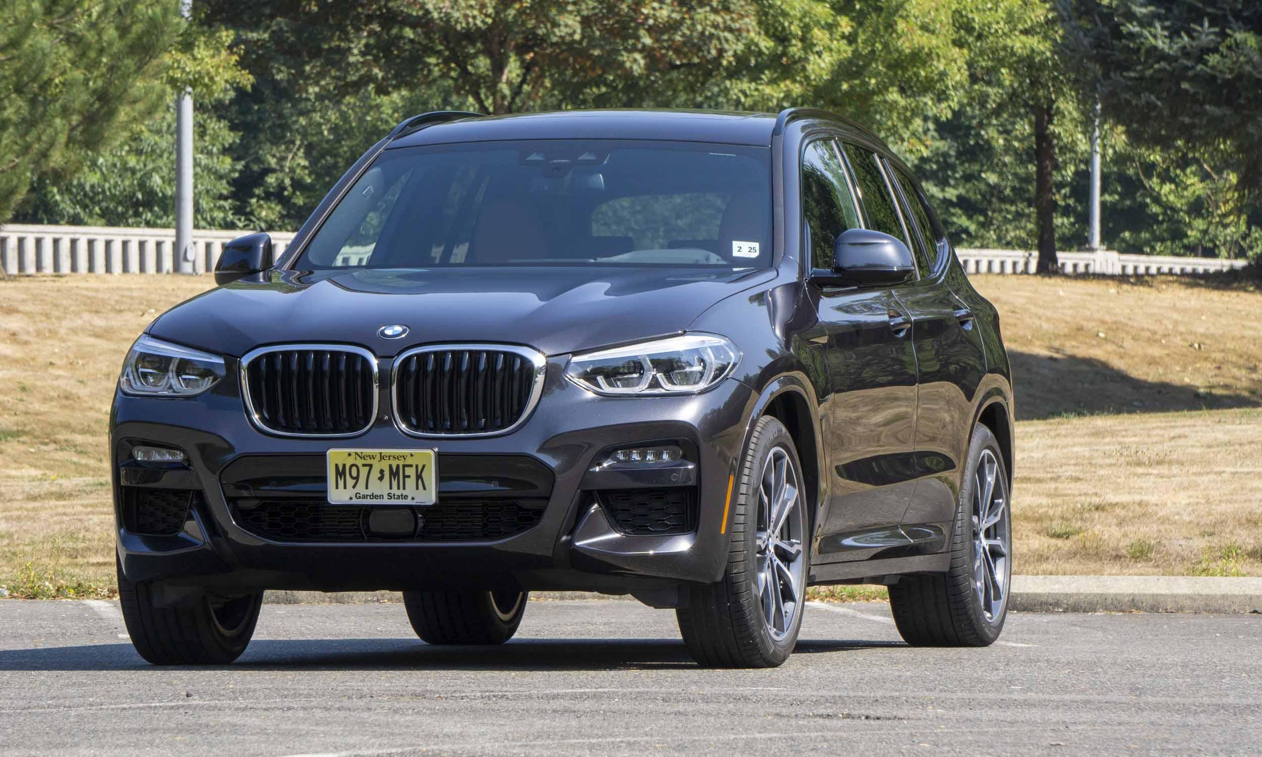 2020 BMW X3 xDrive30e Plugin Hybrid Reviewnbsp