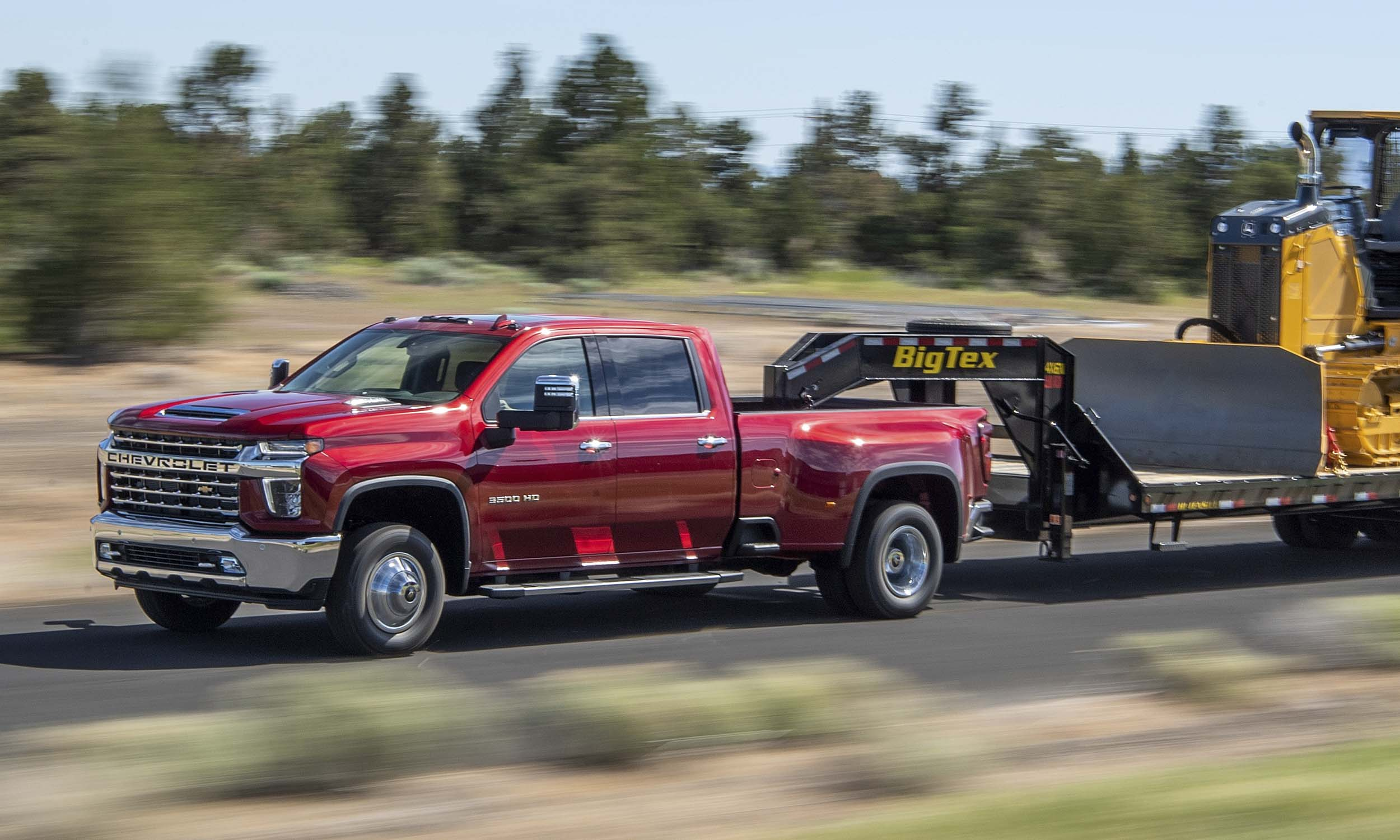 Pickup Truck Extremes Affordable and Extravagantnbsp