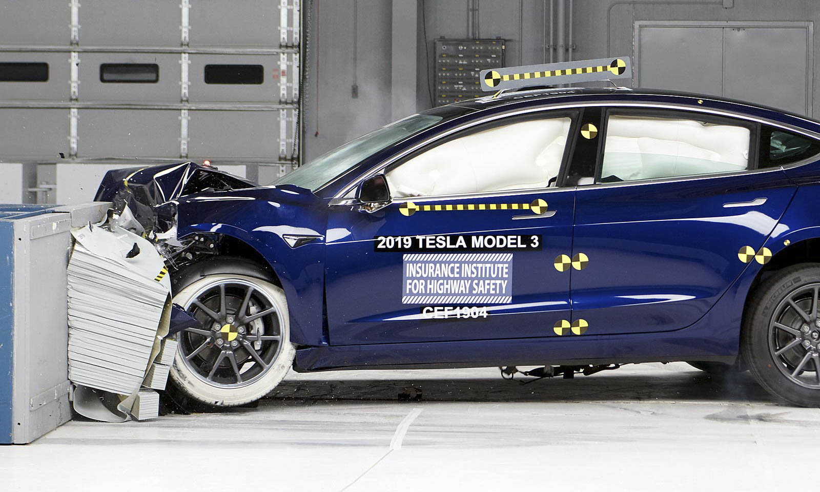 Safest New Vehicles for 2019   Our Auto Expert
