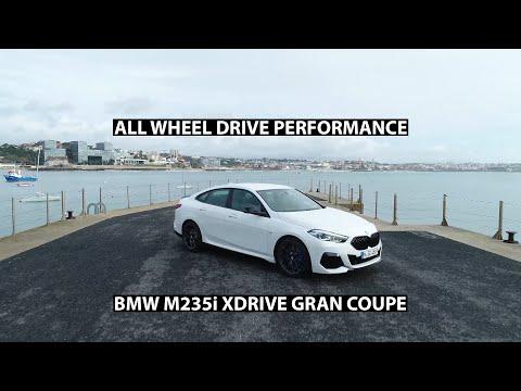 2020 BMW M235inbsp