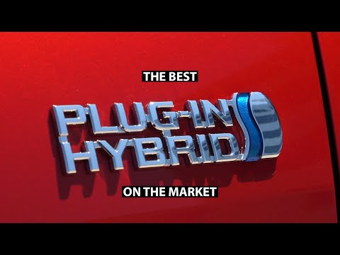 The Best Plugin Hybrids On The Market This Yearnbsp