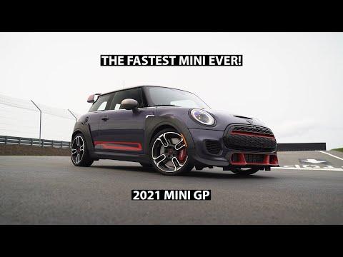 2021 Mini GP