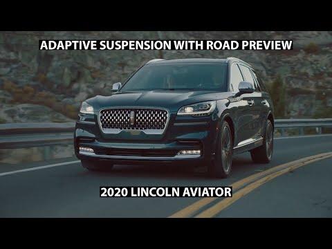 2020 Lincoln Aviatornbsp