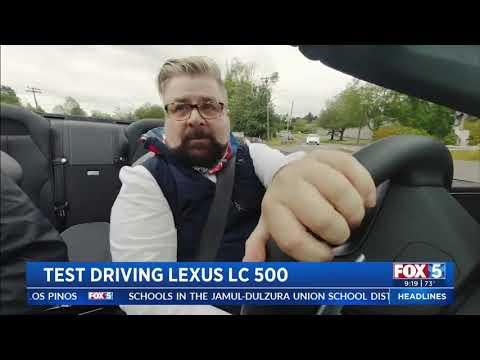 Nik Miles Lexus LC500 KSWB Fox 5 09 08 2020 09 17 11