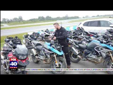 Mike Caudill BMW U S Rider Academy KTXL Fox 40 09 30 2020 06 46 29nbsp