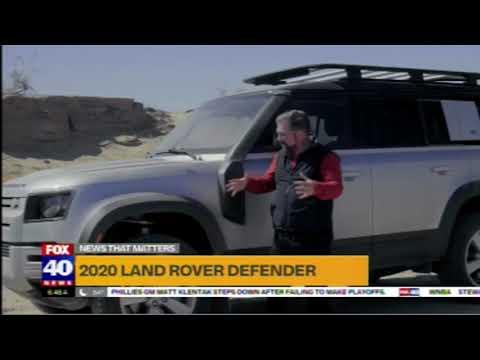 2020 Land Rover Defender KTXL Fox 40 10 05 2020 06 45 55nbsp