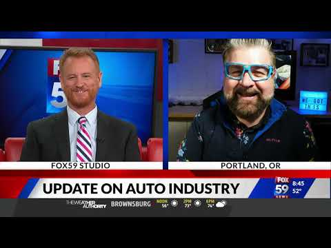2017 SUV'S HITTING THE MARKET | Our Auto Expert