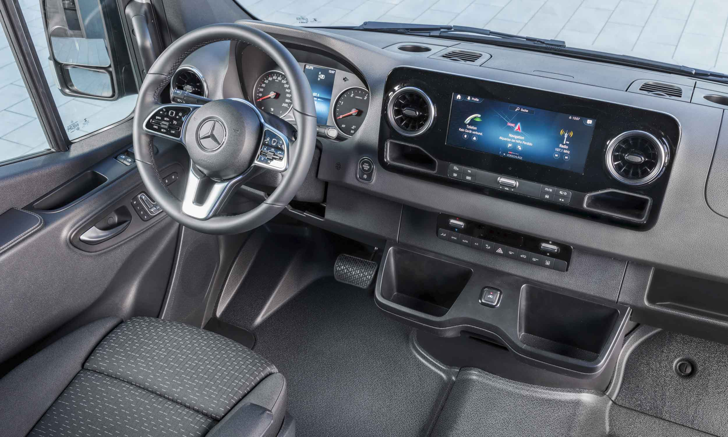 © Mercedes-Benz USA
