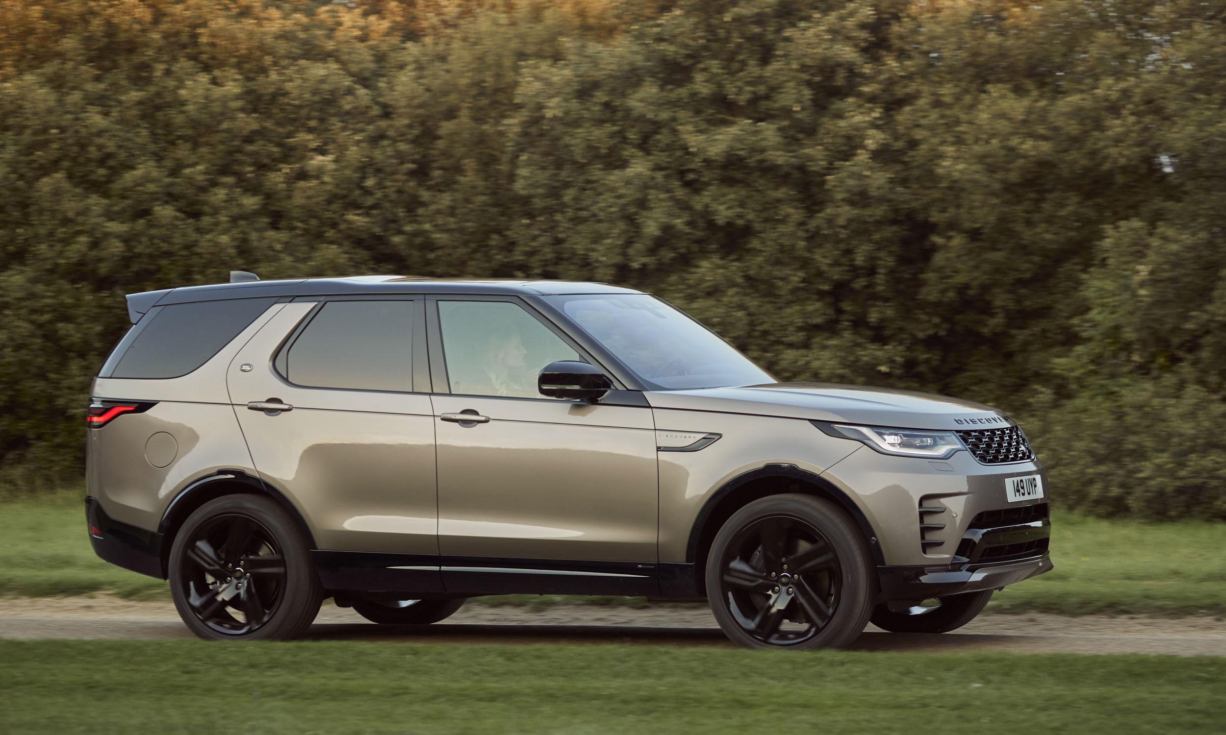 © Jaguar Land Rover Limited
