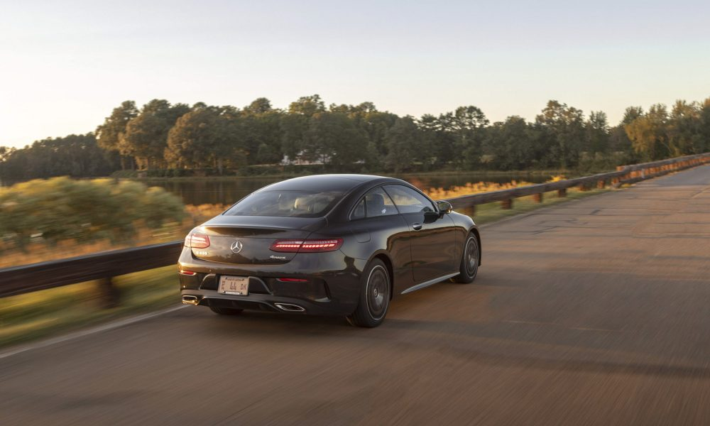 2021_Mercedes-Benz_E_450_4MATIC_Coupe
