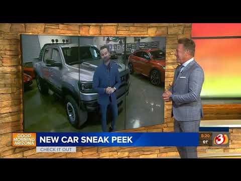 Mike Caudill Live LA SMT WTTG 11 19 2020 06 47 25 | Our Auto Expert