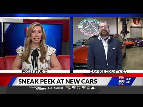 Nik Miles Live LA SMT WGHP 11 19 2020 09 24 09 | Our Auto Expert