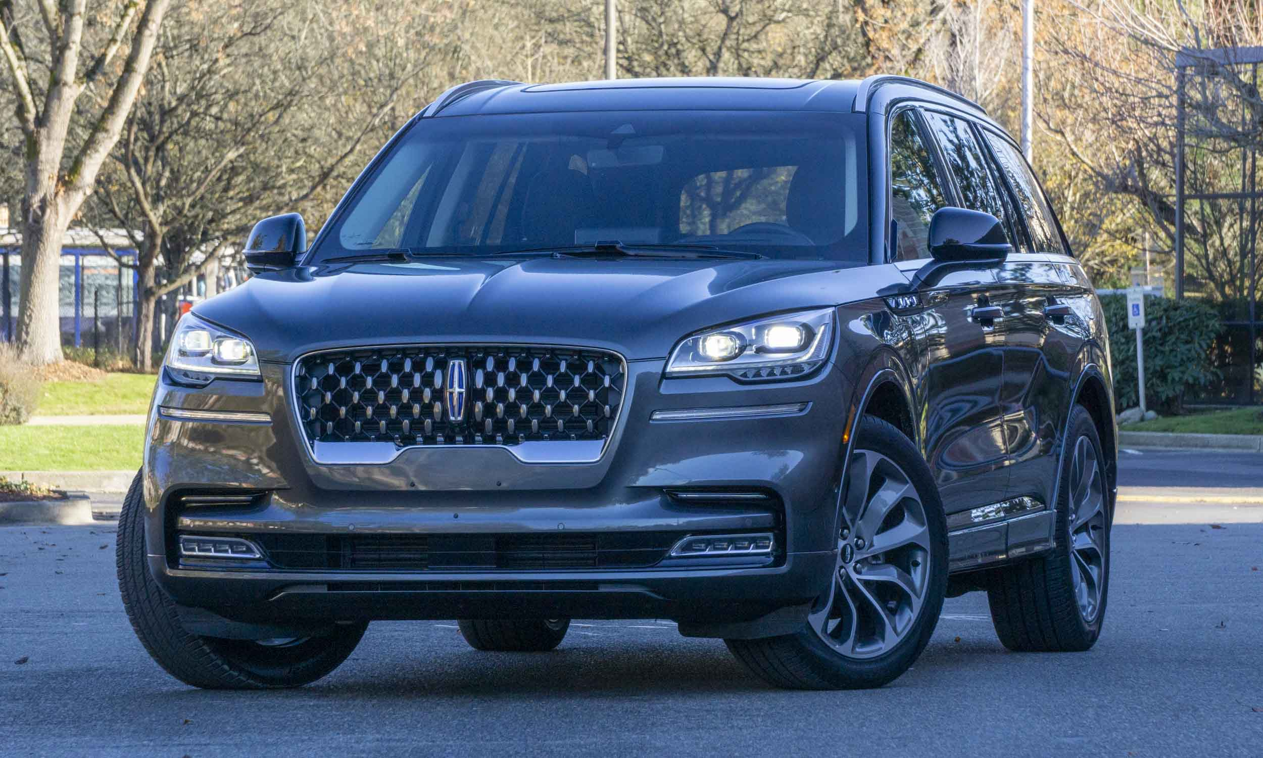 2020 Lincoln Aviator GT Plug-in Hybrid: Review