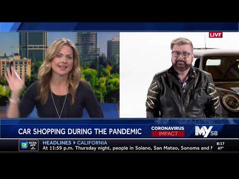 Live Capitol One Automotive Update Pandemic Buying Resources KQCA 12 17 2020 08 15 42nbsp