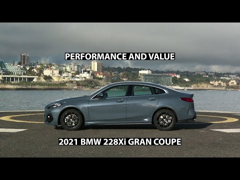 2021 BMW 228Xi Gran Coupenbsp