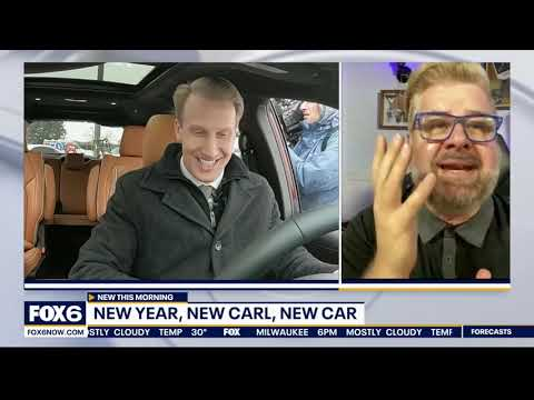 New Year New Carl New Car   2021 Chrysler Pacifica Part 2 WITI