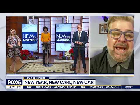 New Year New Carl New Car   2021 Chrysler Pacifica Part 1 WITI 01 04 2021