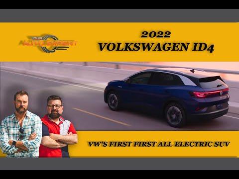2022 Volkswagen ID4nbsp