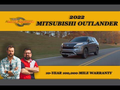 2021 Mitsubishi Outlandernbsp