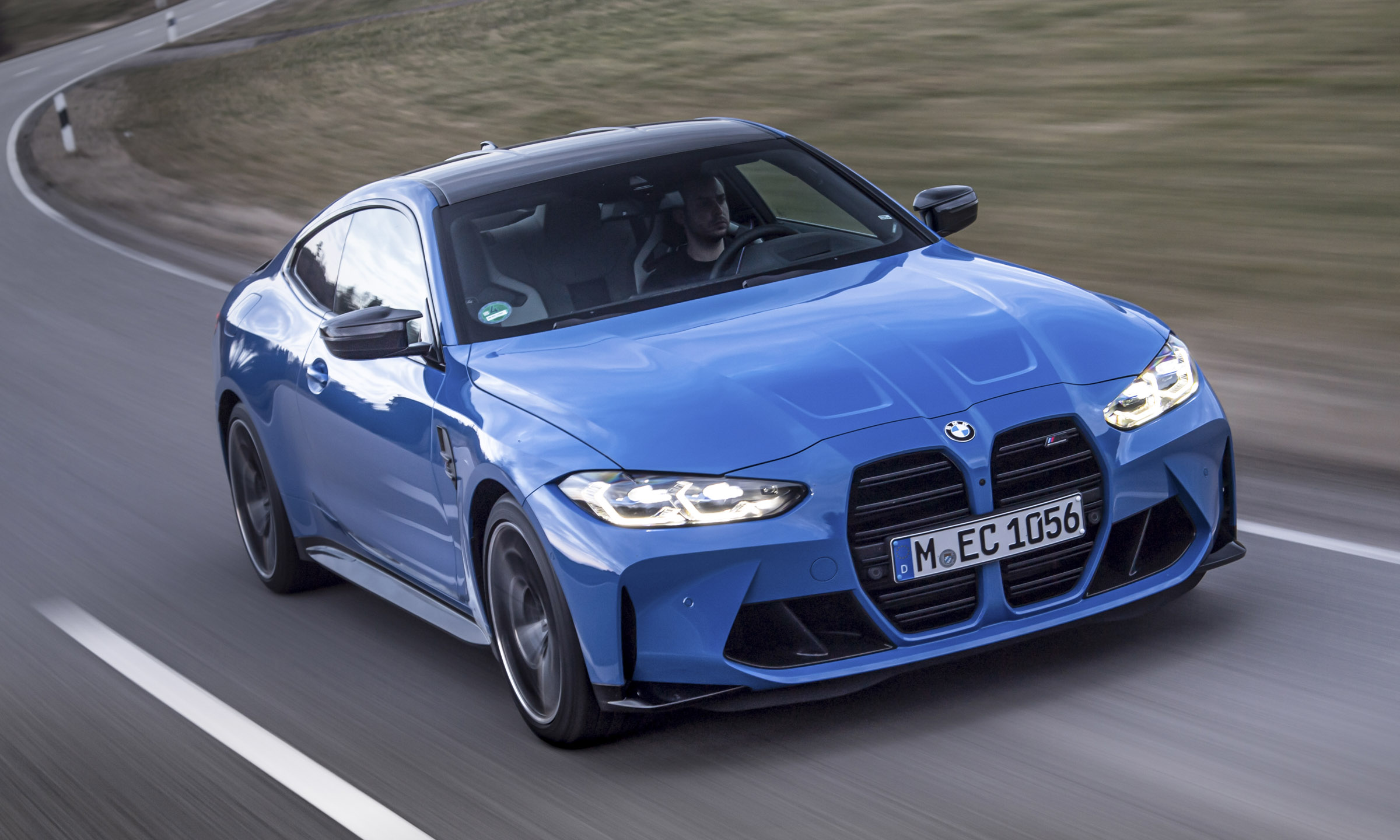 2022 BMW M3 M4 Competition First Looknbsp