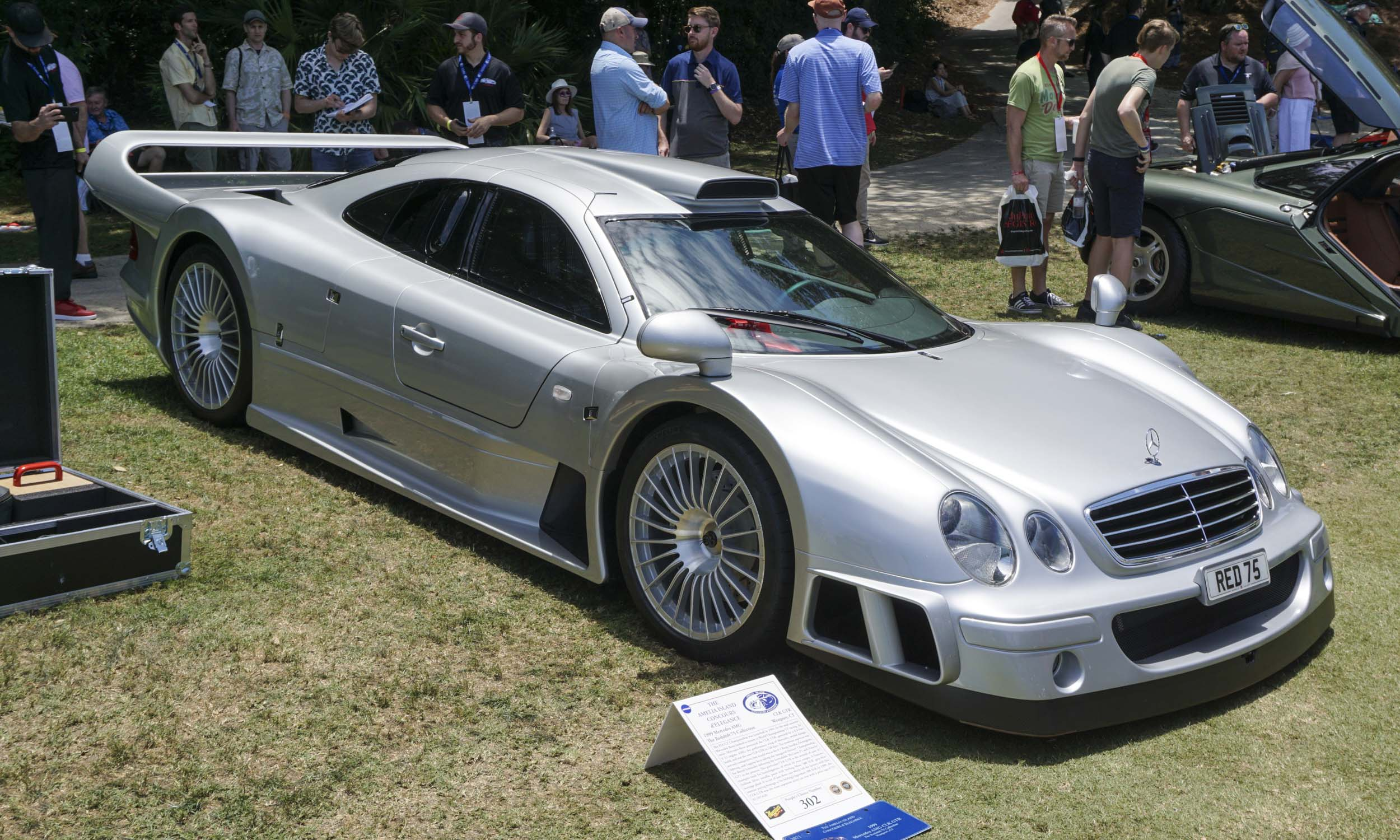 2021 Amelia Island Concours: Photo Highlights | Our Auto Expert