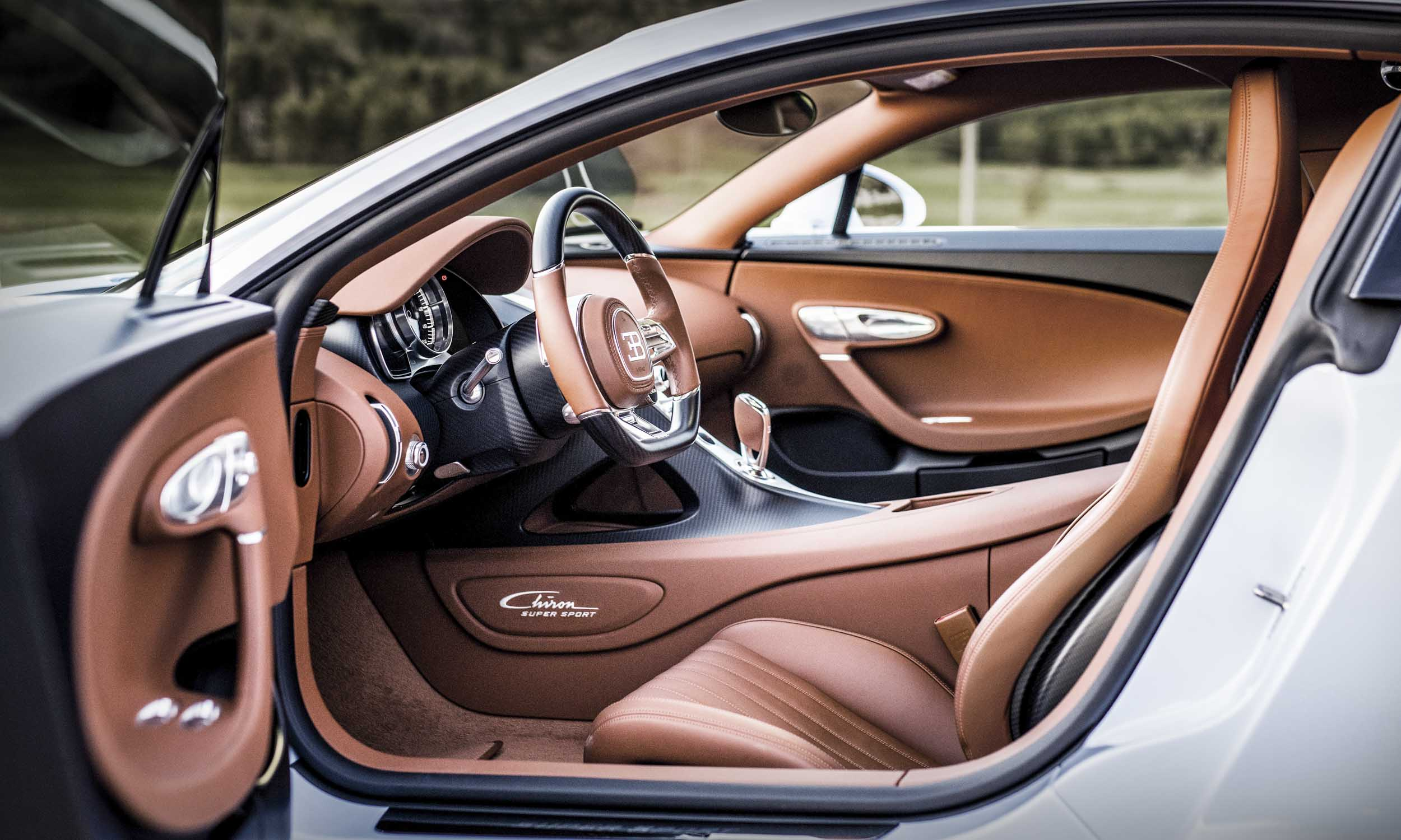 © Bugatti
